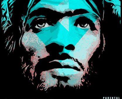 THE HOLY BROW ~ JESS JAMEZ