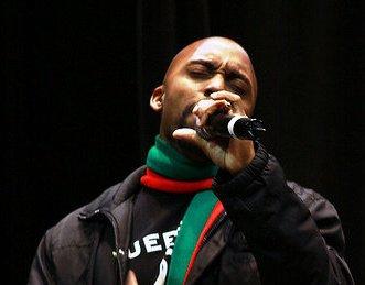 AFRIKANS ~ KA'BA SOUL SINGER