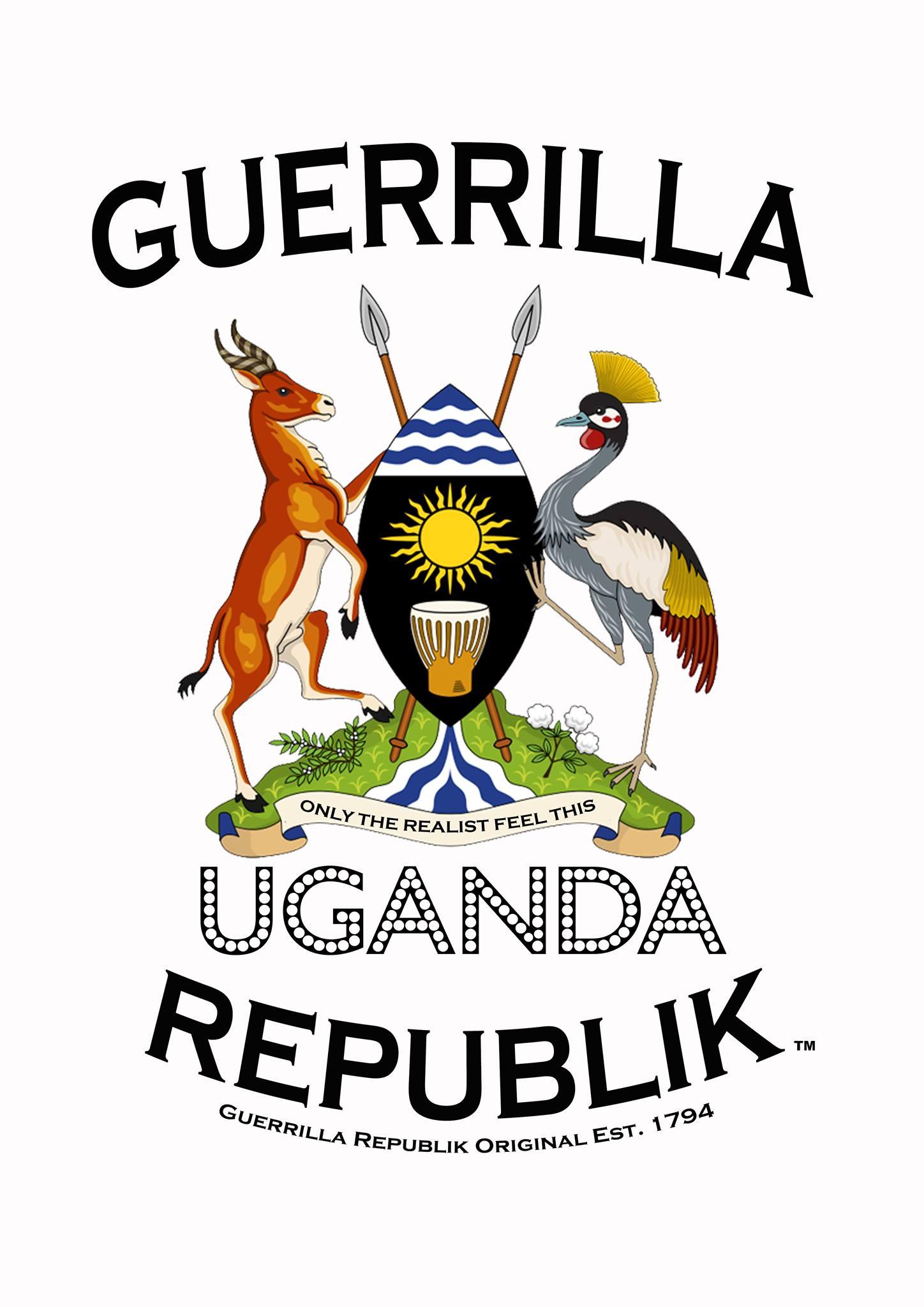 GUERRILLA REPUBLIK UGANDA :Black McEE Ft. Mc Bone – Keep Knocking