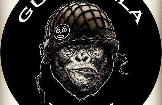 GUERRILLA ZULUZ – CONDUCTA CRIMINAL(Prod.AmaruBeatz) VIDEO OFICIAL